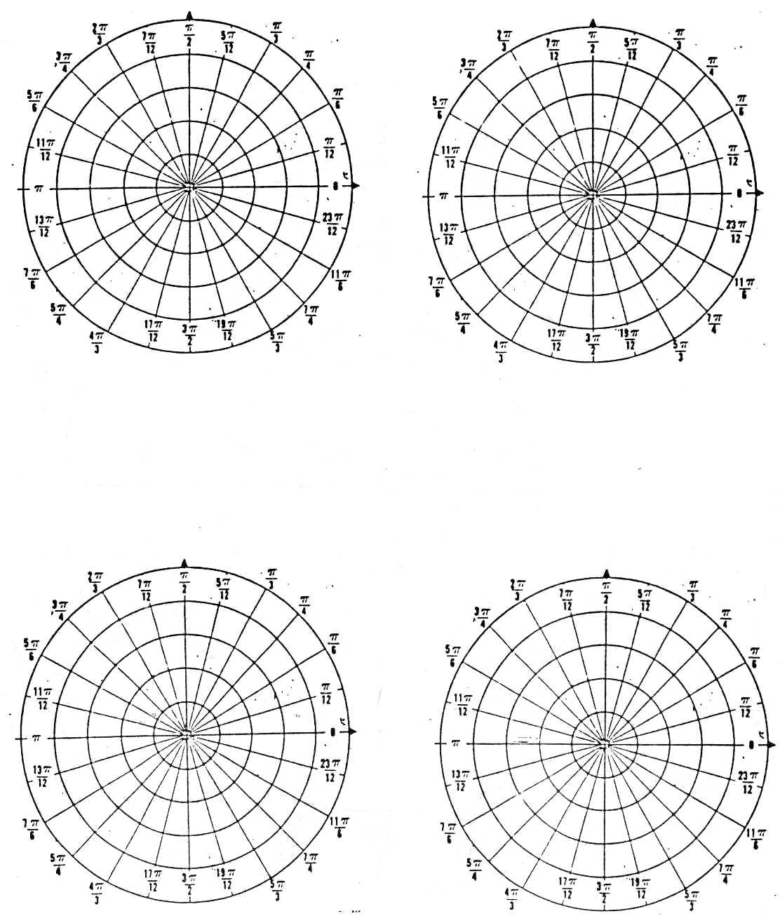 worksheet Polar Coordinate Graph similiar polar coordinate plane graph paper keywords images new calendar template site